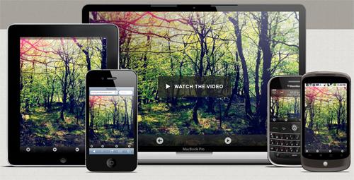 PhotoSwipe 7 gallerie Premium in jQuery per mostrare le foto nei tuoi siti