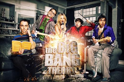 The Big Bang Theory jTV Tracker: il programma che tutti gli appassionati di serie TV dovrebbero avere.