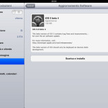 Flash News: iOS 5 introduce gli aggiornamenti OTA su iPad e iPhone