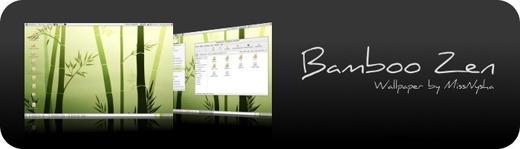 bamboo zen Splendida collezione di temi per Gnome (Ubuntu)