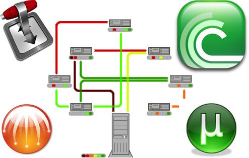 bittorrent p2p Tips & Tricks: come scoprire se il tuo provider limita il traffico BitTorrent