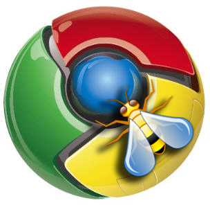 chrome bug Google: trova un bug in Chrome e guadagna fino a 1337$
