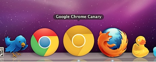 chrome canary Google Chrome Canary: finalmente disponibile anche per Mac