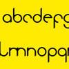 font15 Raccolta di 30 font creativi