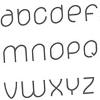 font28 Raccolta di 30 font creativi