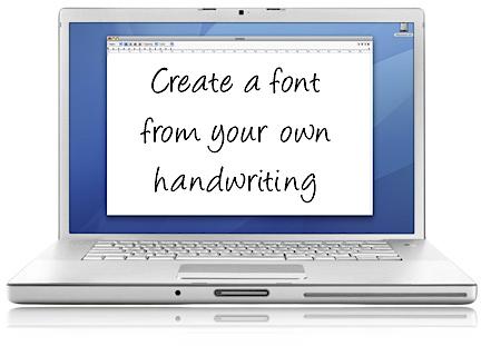 fontcapture FontCapture: crea un font con la tua scrittura