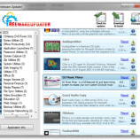FreewareUpdater: più di 200 software freeware a portata di click
