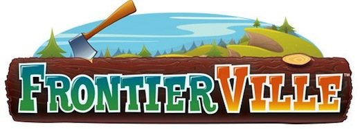 frontier ville FrontierVille: il nuovo FarmVille by Zynga