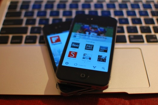 google currents Google Currents: disponibile anche in Italia