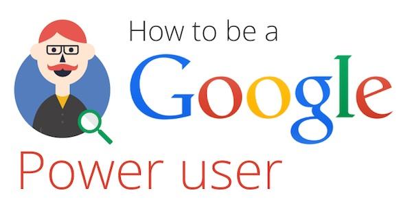 google-power-user