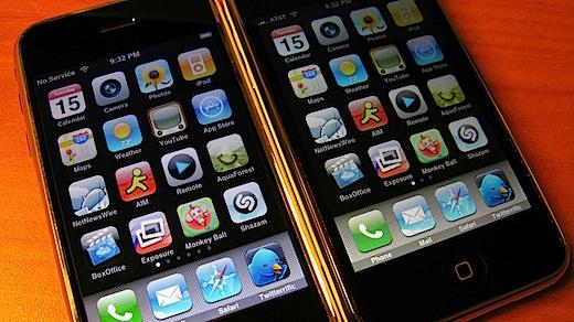 iphone 3gs apn Tips & Tricks: modificare lAPN nascosto con H3g e Vodafone (iPhone 3G/3GS)