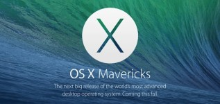 Flash News: disponibile OS X Mavericks, ed è FREE!