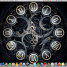 Mechanical Clock 3D: un orologio animato come sfondo del desktop (only Mac)