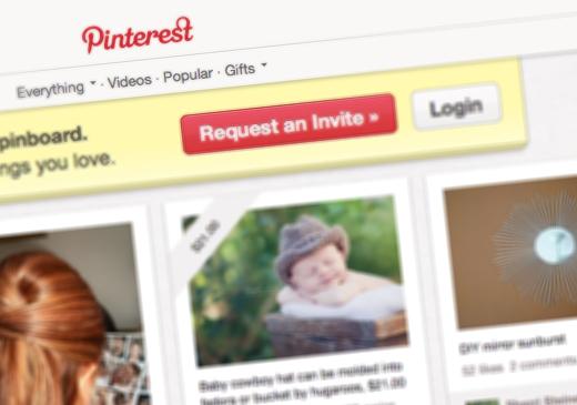 pinterest1 Pinterest: organizza e condividi quello che ami