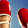 red4 Collezione di foto sulle tonalità del Rosso