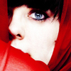 red7 Collezione di foto sulle tonalità del Rosso