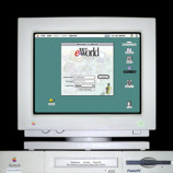 Welcome to Macintosh: il simulatore di Mac Os 7 online