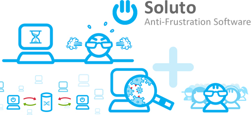 soluto Soluto: software anti frustrazione da PC