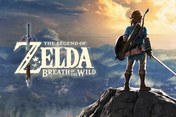 Trucchi per Zelda