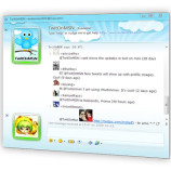 TwitOnMsn: il bot Twitter per Windows Live Messenger