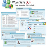 WLM Safe: virus su Windows Live Messenger? No Grazie!